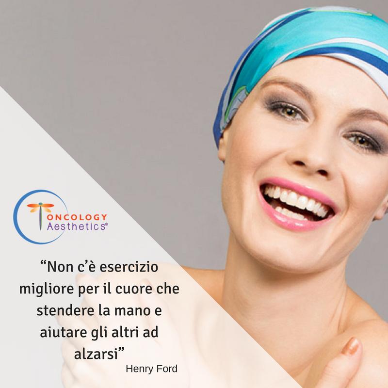 Estetica oncologica - Estetica Meroni